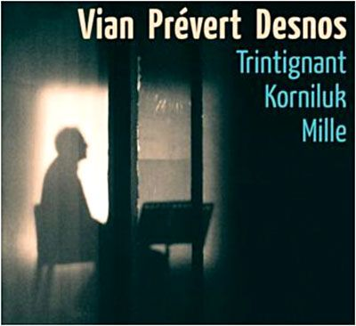 CD Jean-Louis Trintignant