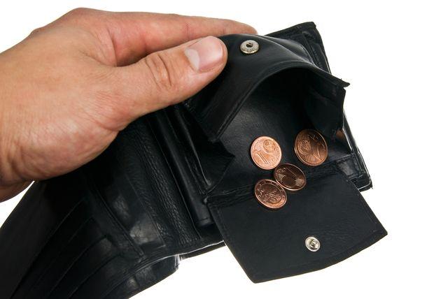Finances crise économie