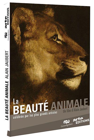 Beauté animale - documentaire arte