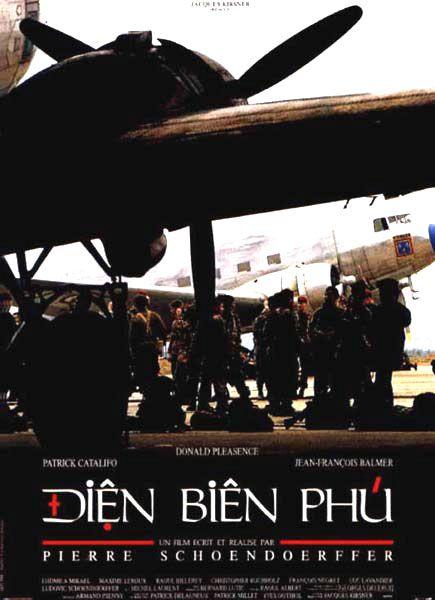 Affiche Dien Bien Phu