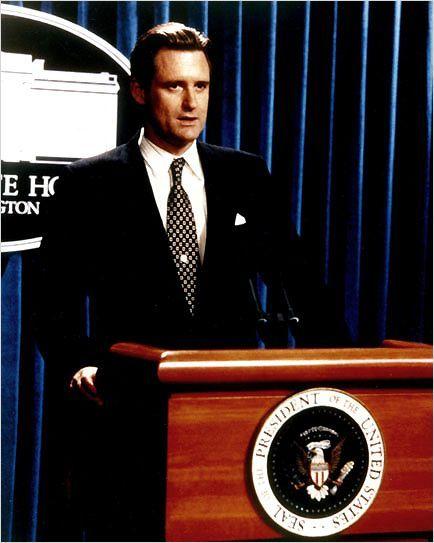 Président fiction - Independence day