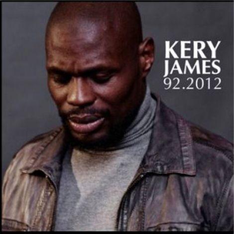 Pochette de l'album 92.2012