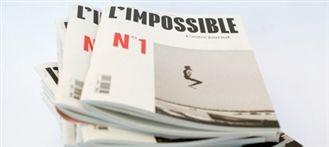 """La revue """"impossible"""""""