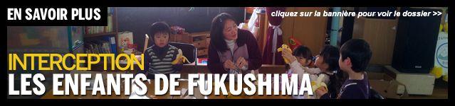 Lien image Interception Fukushima