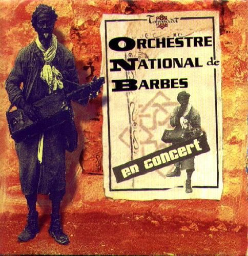 Orchestre National de Barbès en concert