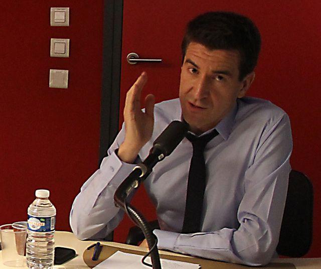 Mathieu Pigasse