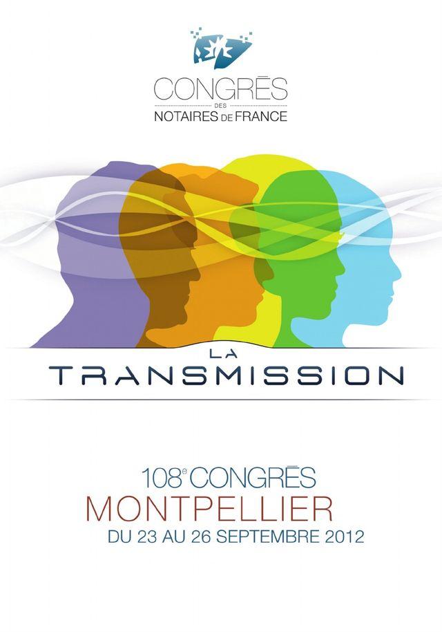 108e congrès des notaires de France