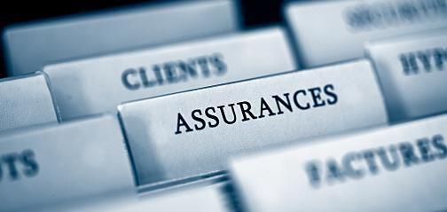 Dossier assurance - Radio France