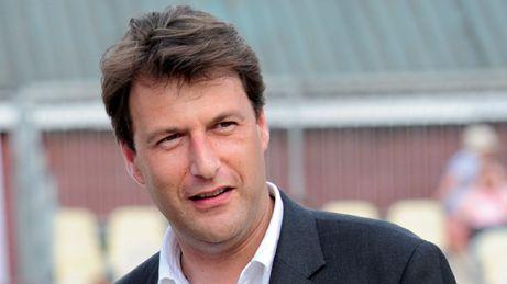 Sylvain Berrios député Val-de-Marne