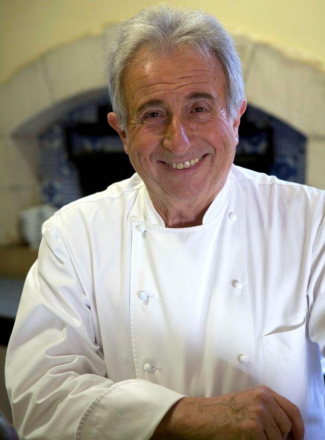La cuisine minceur du 09 d cembre 2012 france inter - Michel guerard cuisine minceur ...
