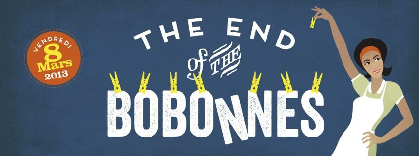 The end of The Bobonnes