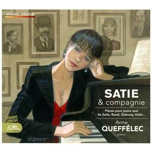 """""""Satie et Compagnie"""""""