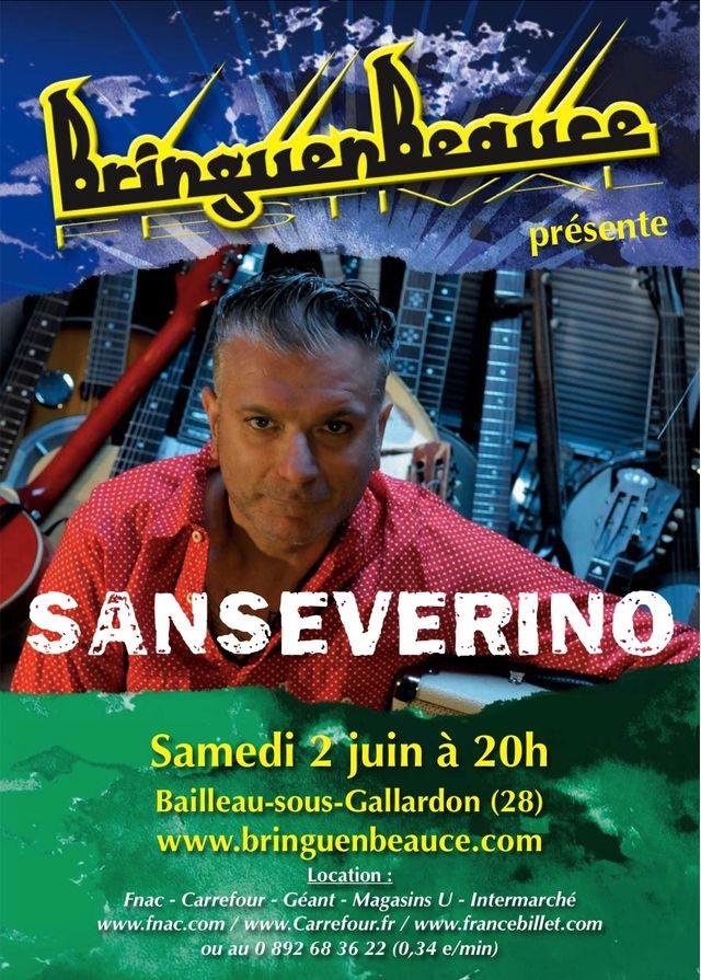 le festival Bringuenbeauce de Bailleau-Armenonville