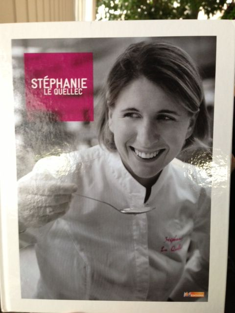 Stéphanie Le Quellec