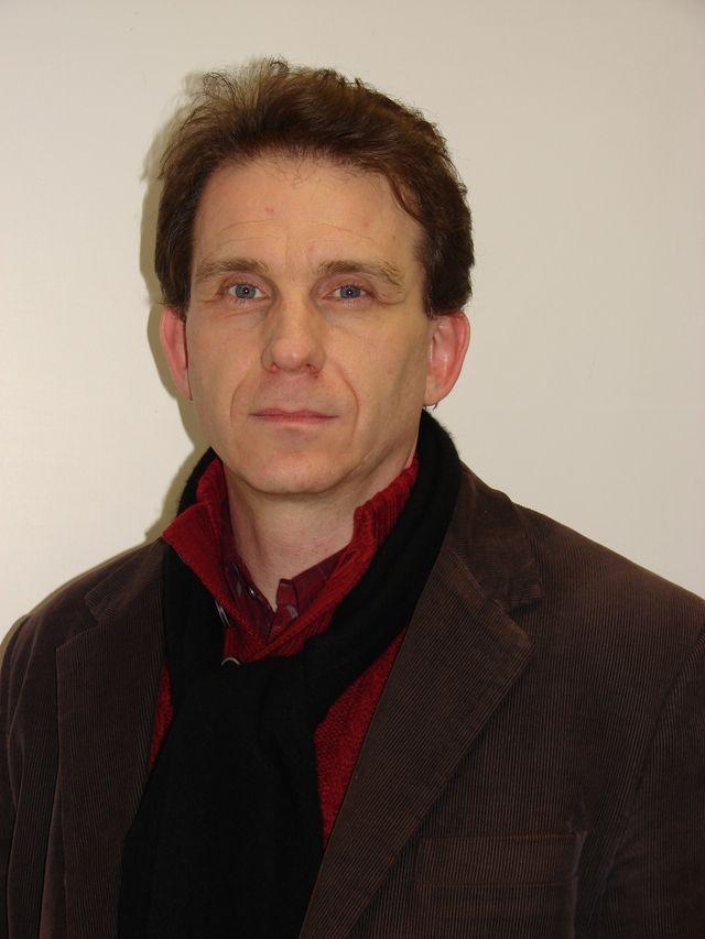 Alain Monget