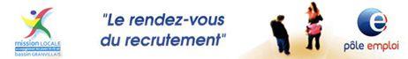 salon pour l'Emploi de Granville - Radio France