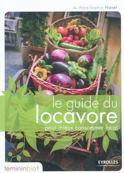 le guide locavore