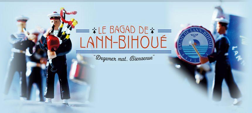 BAGAD DE LANN BIHOUE - Radio France