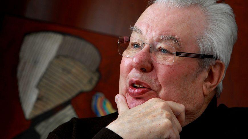 Jean Marie Rausch