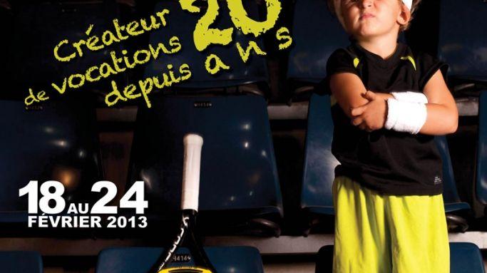 FB Provence - Le Grand Défi : invité VIP à l'Open 13