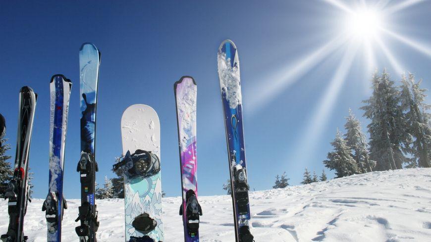 Une journée au ski et en VIP