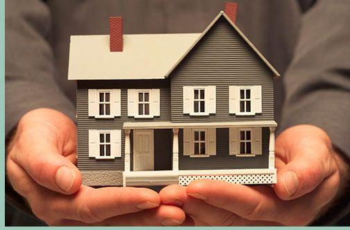 Immobilier maison investir - Fotolia.com