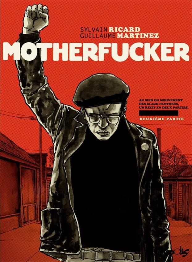 MotherFucker - Tome 2
