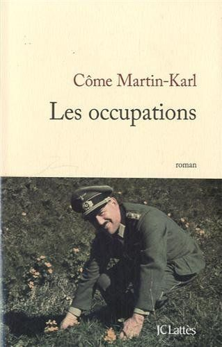 les occupations