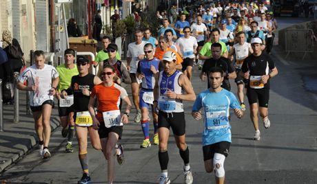 Photo du Marseille Marathon - @Marseille Marathon