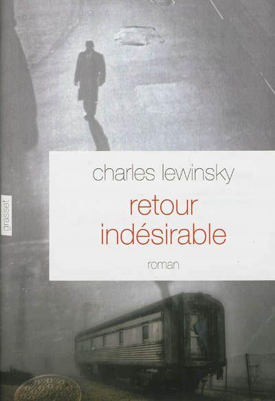 livre lewisky