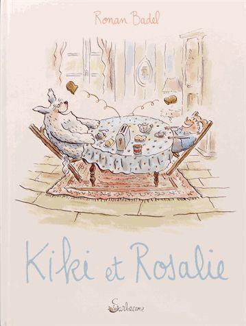 KIki et Rosalie
