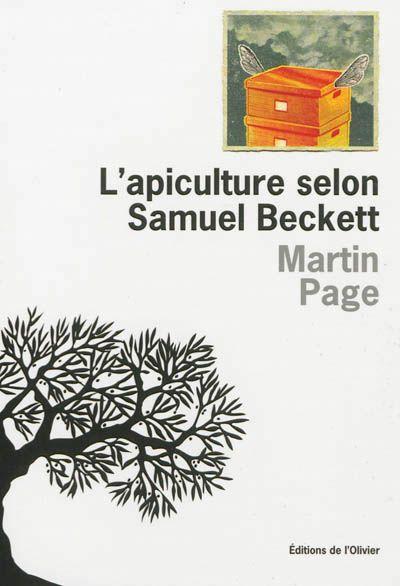 « L'apiculture selon Samuel Beckett »