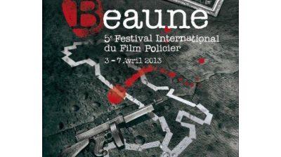 Vos Pass V.I.P pour le festival international du film policier de Beaune