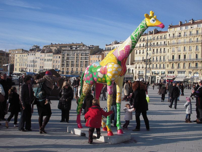 Girage - Funny Zoo - MP 2013 - FB Provence - DM/Radio France