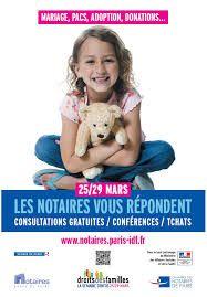 7ème semaine d'information sur les droits des familles
