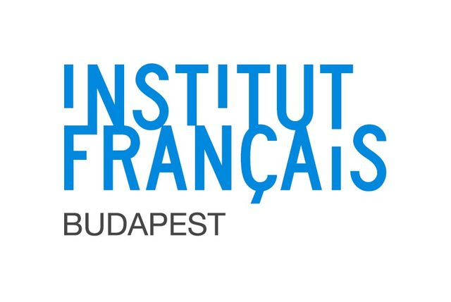 Logo institut français Budapest
