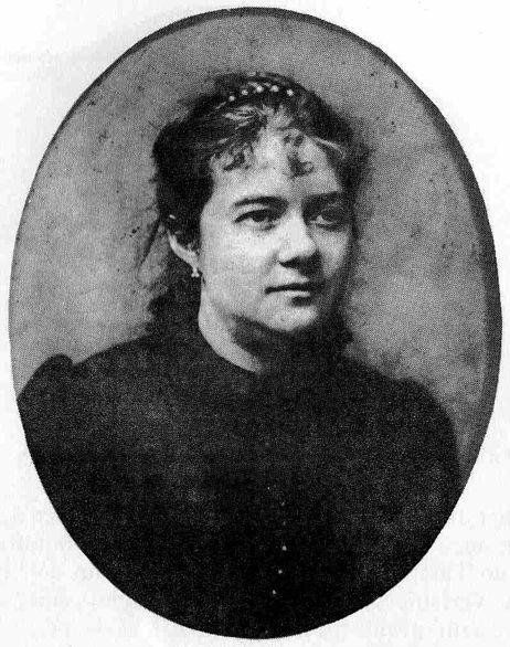 Mathilde Verlaine