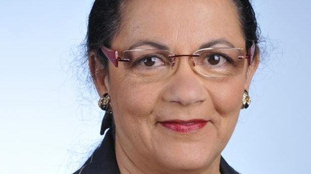 Kheira Bouziane député socialiste de la 3e circonscription de Côte-d'Or.