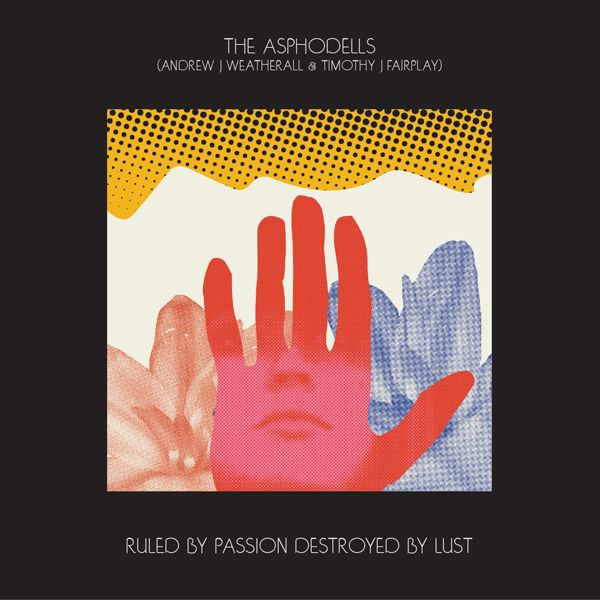 the asphodells