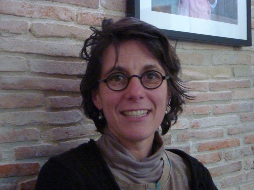 Barbara Liaras - Radio France