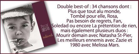 cadeau démon de midi Pascal Obispo - Radio France