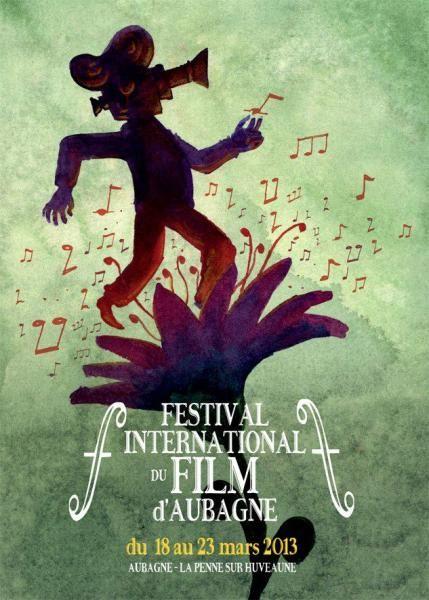 Festival international du film d'Aubagne 2013