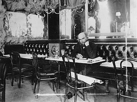 Paul Verlaine au François1er