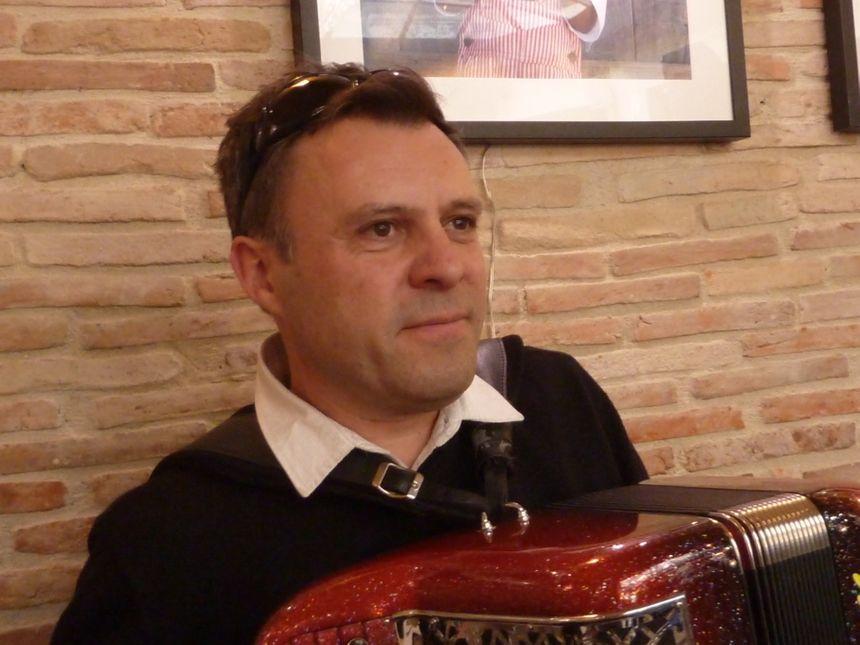 Pascal Loubersac - Radio France