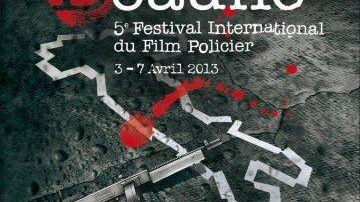 Festival du film Policier de Beaune