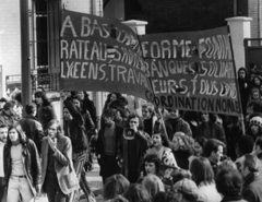 """""""Nos printemps 70"""" documentaire sur France 3"""