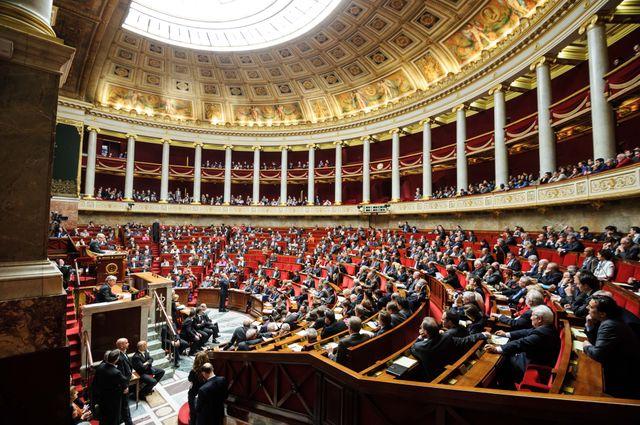 L'examen de la proposition de loi débute ce soir à l'Assemblée nationale