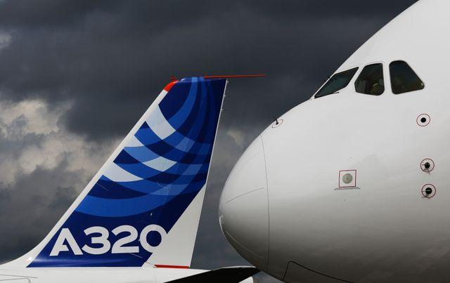 Airbus va augmenter la production des A320