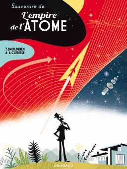 l'empire de l'atome