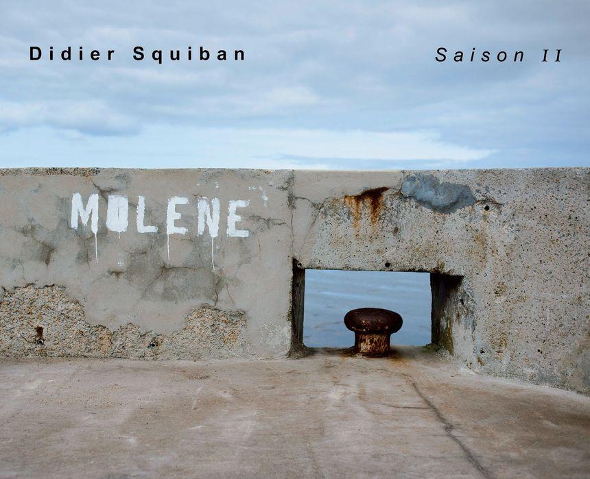 L'album Molène - Saison 2 de Didier Squiban - Sébastien Hervé